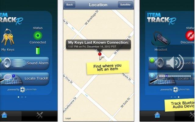 item-trackr