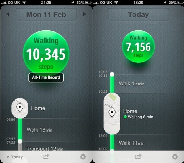 Moves Is A Fantastic Free Fitness App For The Rest Of Us [Review