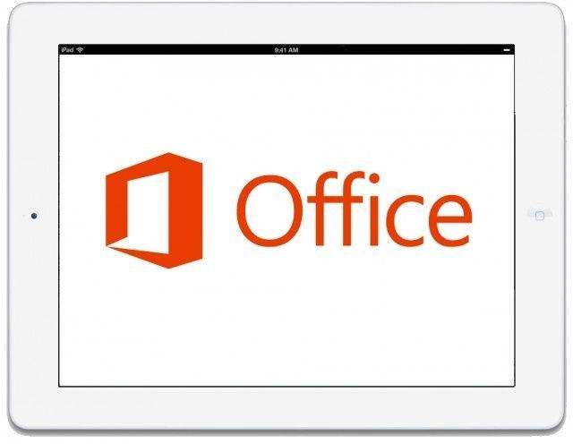 officeforipad