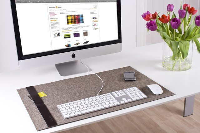 artistic depot mat officemax with eco od n desk wid clear office pads pad p at a browse hei