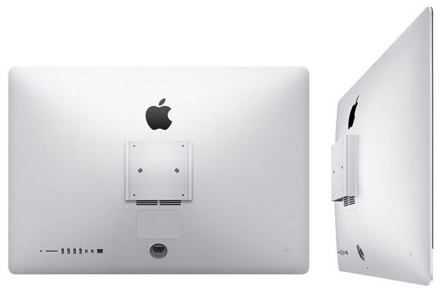 Skinny Imac Now Comes With Built In Vesa Mount Cult Of Mac