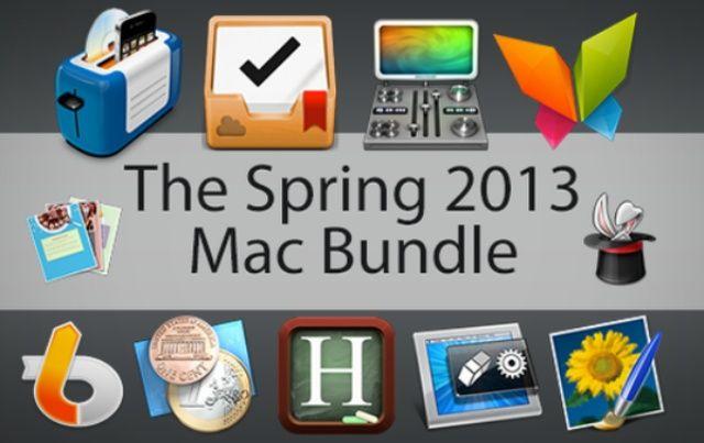 CoM - Spring Bundle