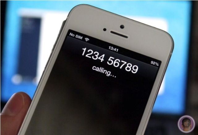Tweak Lets You Quickly Call Friends By Raising Your iPhone To Your Ear [Jailbreak] | Cult of Mac
