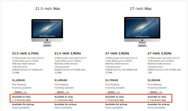 iMac-1-3-day-shipping