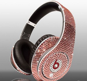 Beats has built its entire business on bass and bling, but not sound.