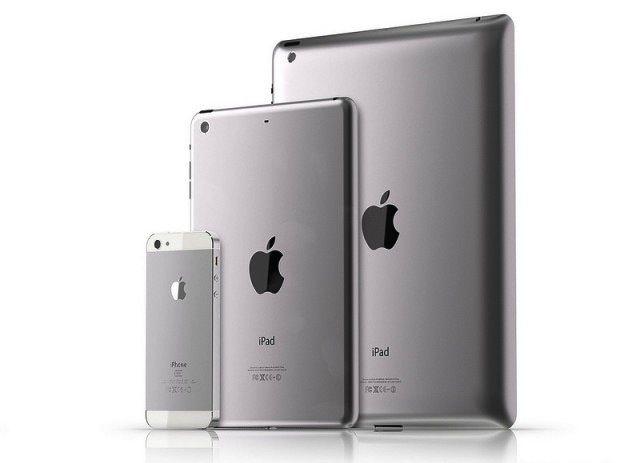iPhone 5S iPad 5 rumors