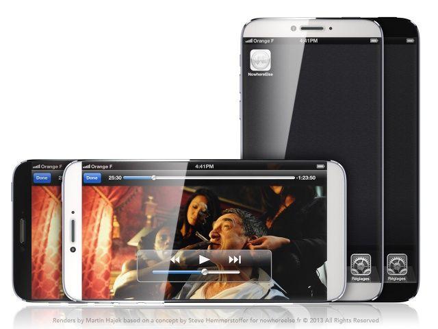 iPhone-Plus-Noir-Blanc-Studio