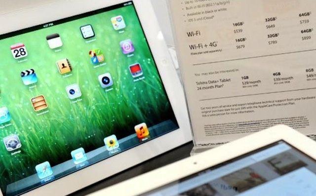 iPad-australia