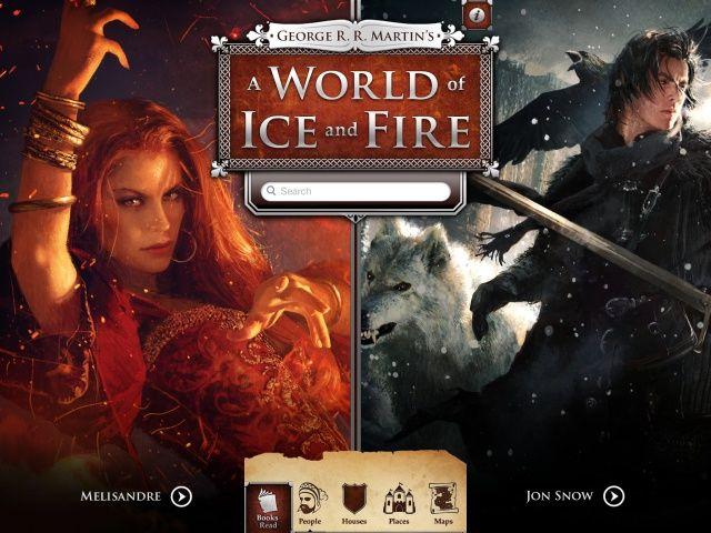 Resultado de imagem para app game of thrones