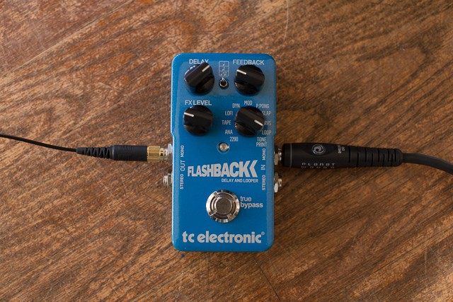 Tc electronic flashback 2