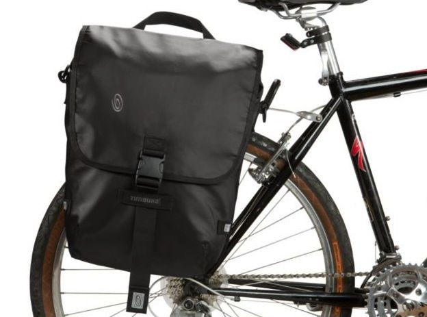 Timbuk2 Peddles New Laptop And Ipad Carrying Pannier Bike Rack Bags