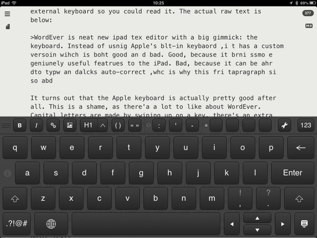 A Good Text Editor For Mac