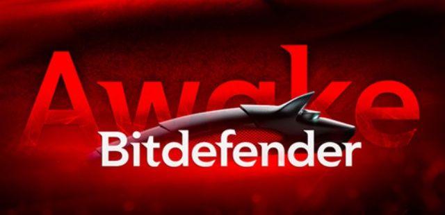 CoM - Bitdefender