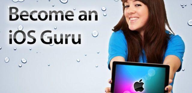 CoM - iOS Guru