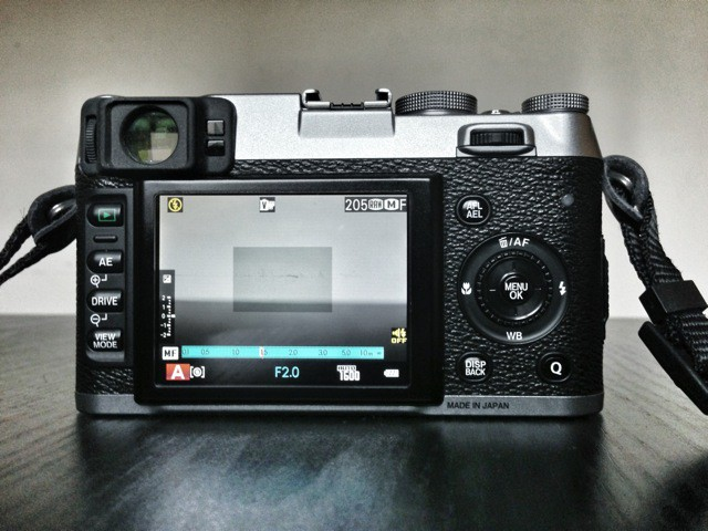 Fujifilm X100 Is The Best (Digital) Camera I Have Ever Used