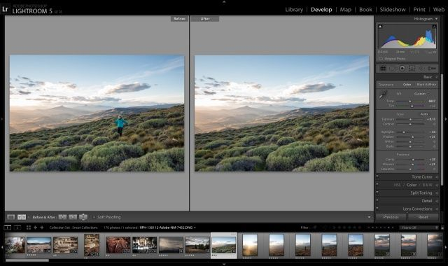 lightroom free mac