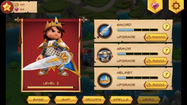 Royal Revolt 5