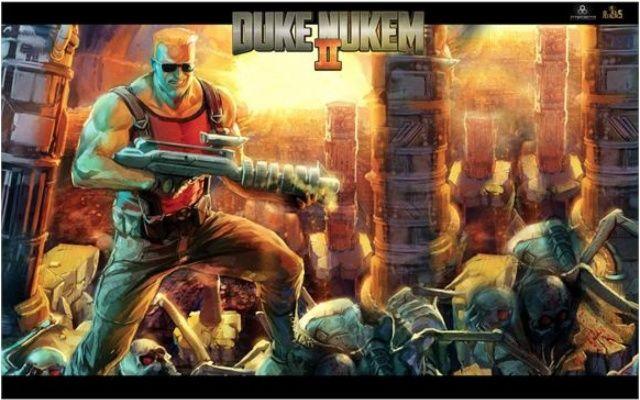 Duke-Nukem-II