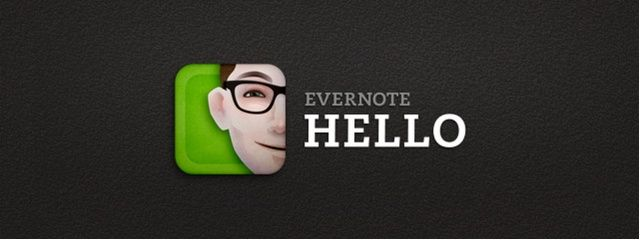 Evernote-Hello