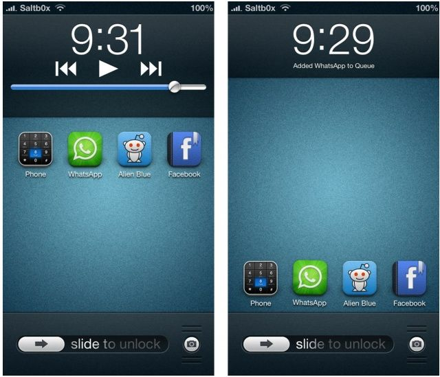 unlock screen iphone 6 locklauncher 2 0 arrives with support for iphone 5 amp ios 6 16341