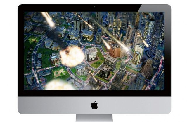SimCity-Mac