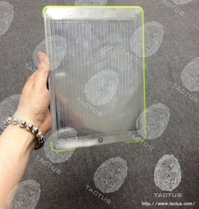 ipad-5-case-mould