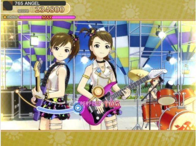 Namco-Idolmaster