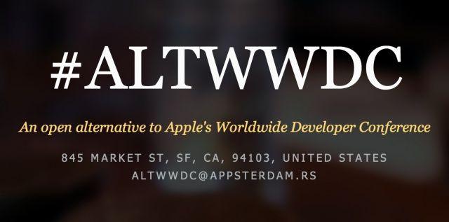 AltWWDC