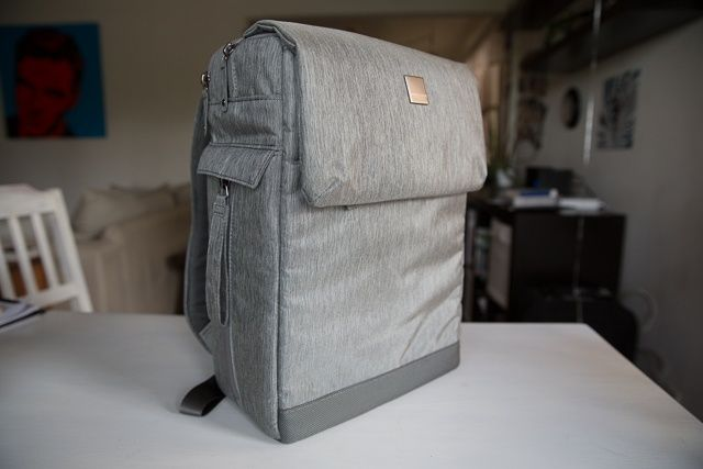 Even prettier than Seacrest: The Montgomery Street Backpack