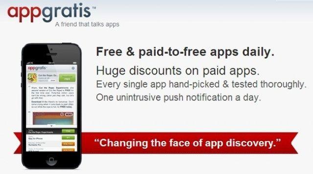 Gratis single app