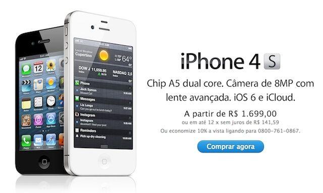 braziliphone4S