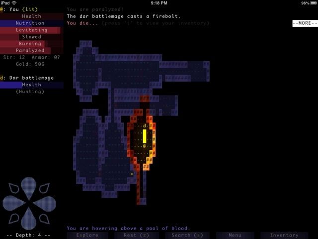 The Best Roguelike Games On Mac & iOS [Feature] | Cult of Mac