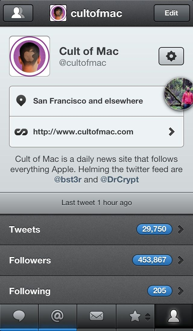 iPhone 4-Inch Screenshot 1