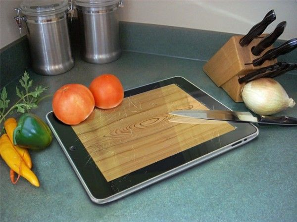 ipad-kitchen-board
