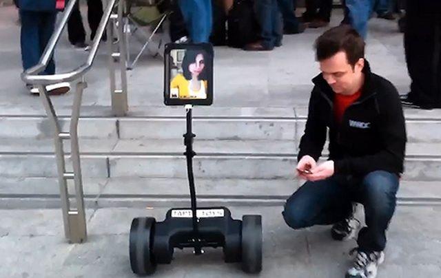 robotipad