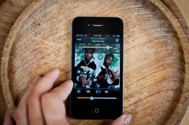 Third-Party App Brings Google's All Access Music Streaming