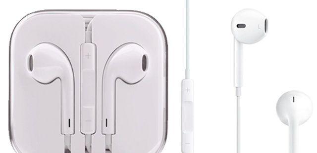CoM - Apple Depot Earbuds