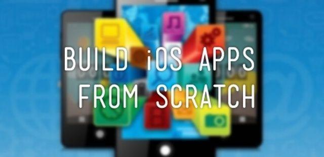CoM - Build Apps