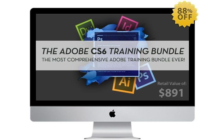 CoM - CS6 Bundle 2