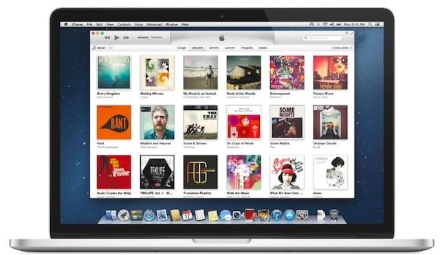 Mastering iTunes
