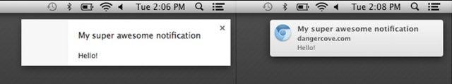 Chromium-notification-center-Mac