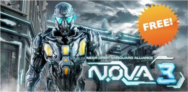 NOVA-3-free