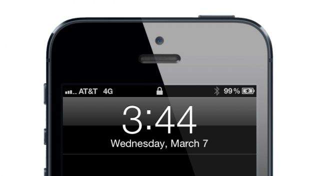AT&T might finally get its comeuppance for throttling data. Photo: Apple.