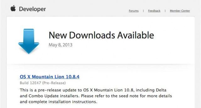 Seed OS X 10.8.4 12E47