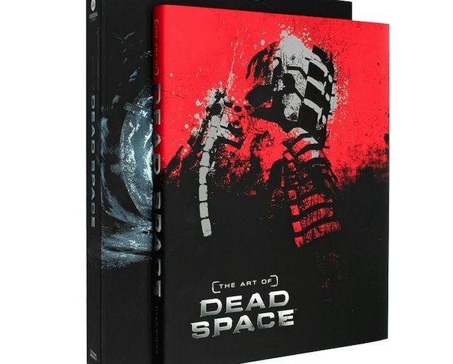 artofdeadspacebook