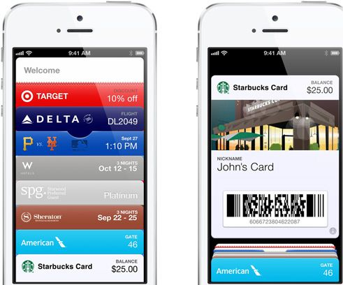To open the Wallet app tap. You can also use Search to find it. With Wallet, you can use passes on your iPhone to check in for flights, get and redeem rewards, get in to movies, or redeem coupons. Passes can include useful information like the balance on your coffee card, your coupon's expiration date, your seat number for a concert, and more.