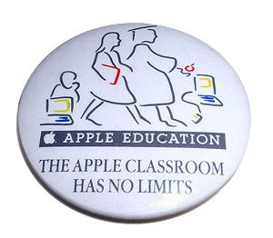 Apple-Education-button