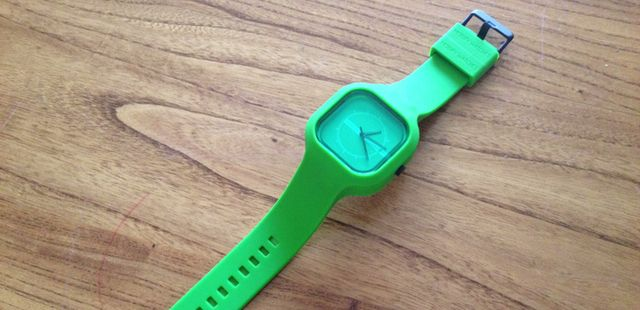 CoM - Modify Watch