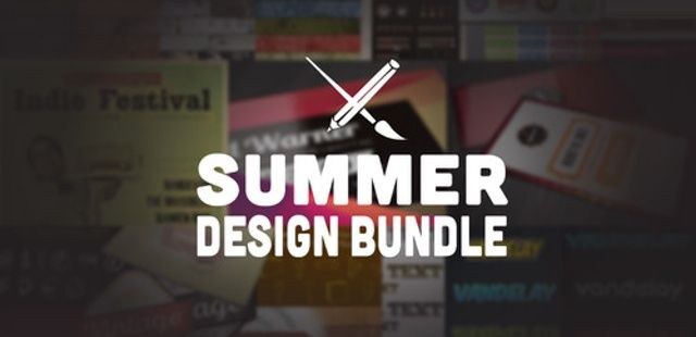 CoM - Summerdesignbundle