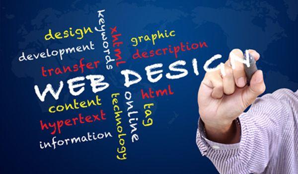 CoM - Web Design Course